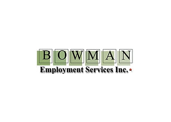 Chilliwack employment agency Bowman Employment Services Inc.