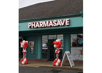 Fredericton pharmacy Bowman's Drug Store