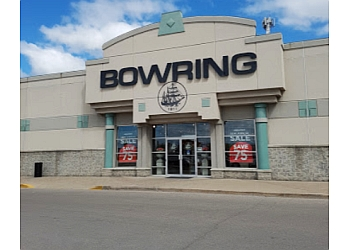 Ajax furniture store Bowring