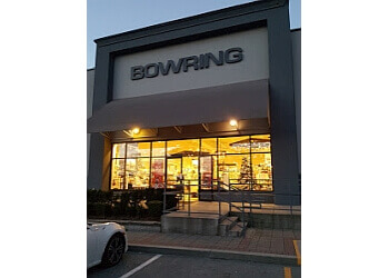 Coquitlam gift shop Bowring