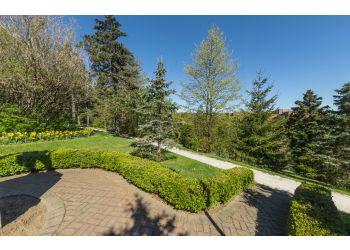 St Johns public park Bowring Park