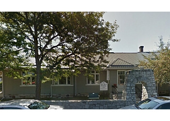 Kawartha Lakes landmark Boyd Heritage Museum