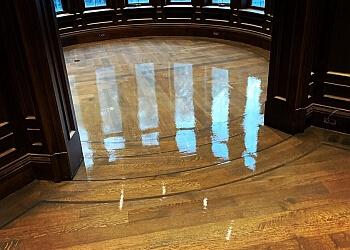 Mississauga flooring company Brabus Hardwood KZ