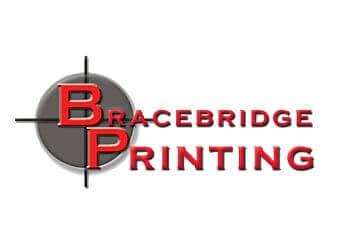 Huntsville printer Bracebridge Printing