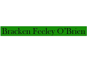 Whitby dui lawyer Bracken Feeley O'Brien