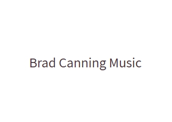 Stratford music school Brad Canning Music