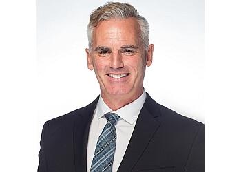 Victoria real estate agent Brad Maclaren