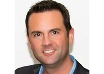 Fredericton mortgage broker Brad Wilcox