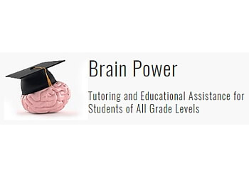 Burlington tutoring center Brain Power