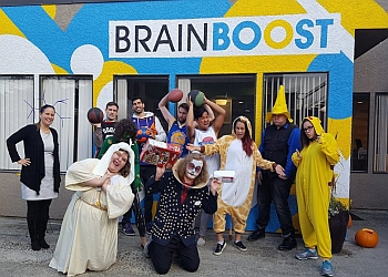 Brainboost Education