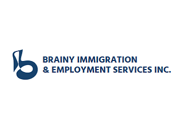 Moncton immigration consultant Brainy Immigration and Employment Services Inc.