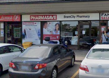 Brampton pharmacy Bramcity Pharmacy