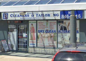 Brampton dry cleaner Brampton Cleaners & Tailoring