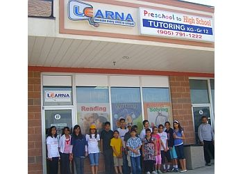 Brampton tutoring center Brampton Learna