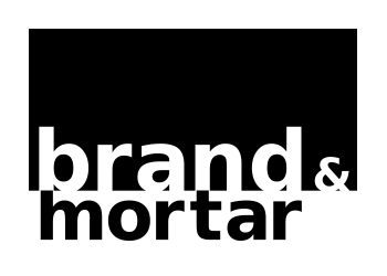 Toronto advertising agency Brand & Mortar