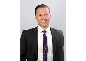 Regina Intellectual Property Lawyers Brandon Hicks
