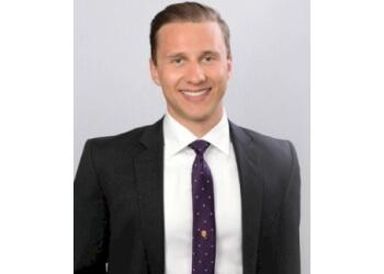 Regina Intellectual Property Lawyers Brandon Hicks - MCDOUGALL GAULEY LLP