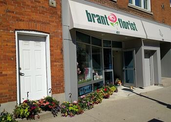 Burlington florist Brant Florist