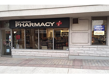 Burlington pharmacy Brant Lakeshore Pharmacy