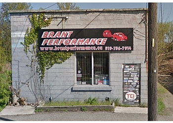 Brantford auto parts store Brant Performance