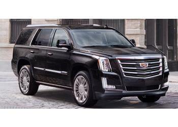 Brantford limo service Brantford Airport Limo