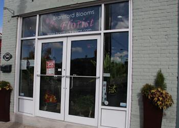 Brantford florist Brantford Blooms Florist