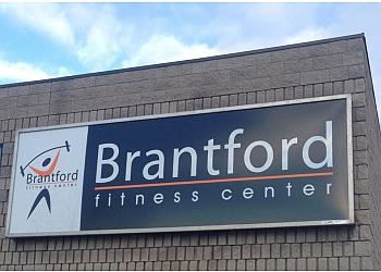 Brantford gym Brantford Fitness Centre