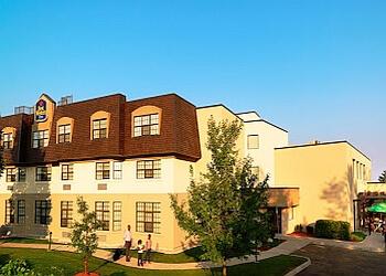 Brantford hotel Brantford Hotel and Conference Centre