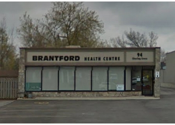 Brantford naturopathy clinic Brantford Integrated Health