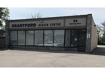 Brantford naturopathy clinic Brantford Integrated Health Centre