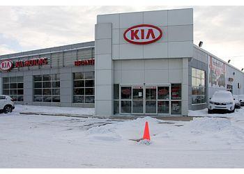 Brantford car dealership Brantford Kia