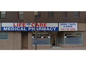 Brantford pharmacy Brantford Life Care Pharmacy
