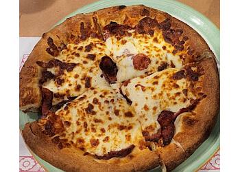 Trois Rivieres pizza place Bravo Pizzeria