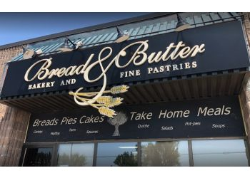 Kingston bakery Bread & Butter Bakery