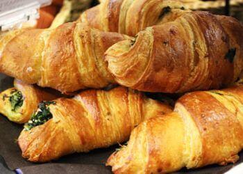 Kelowna bakery Bread Co.