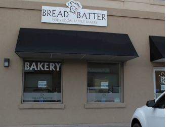 Milton bakery Bread 'N Batter
