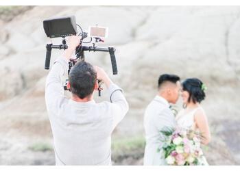 Grande Prairie videographer Bread & Wine Films