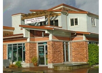 Saanich veterinary clinic Breadner Veterinary Services
