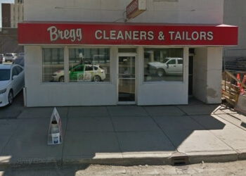 Regina dry cleaner Bregg Cleaners Tailors & Furriers Ent. Ltd.