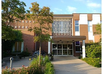 Kitchener recreation center Breithaupt Centre