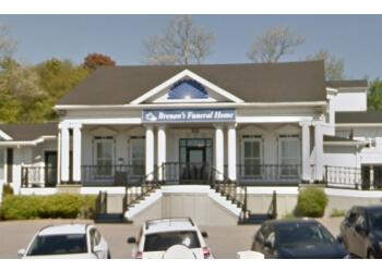 Saint John funeral home Brenan's Funeral Homes & Crematorium