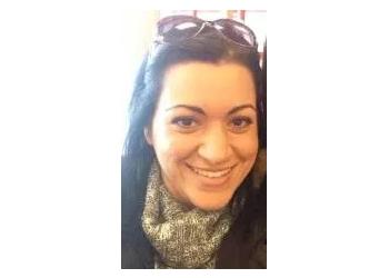 Milton physical therapist Brenda Azzopardi, RPT