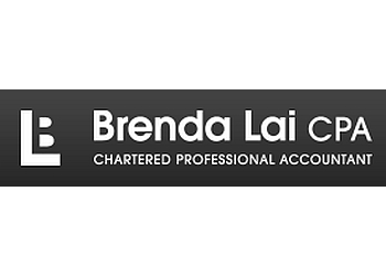 Burnaby accounting firm   Brenda Lai CPA