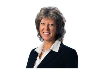 Orillia licensed insolvency trustee Brenda Wood