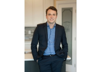 Kamloops real estate agent Brendan Shaw