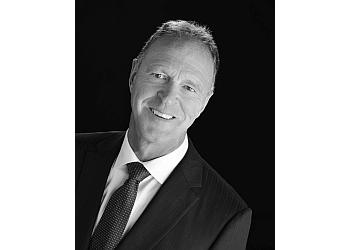 Red Deer personal injury lawyer Brent Handel, Q.C.