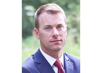 Red Deer financial service Brent Keylock