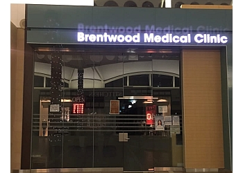 Burnaby urgent care clinic Brentwood Medical Clinic