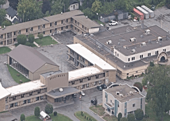 Windsor addiction treatment center Brentwood Recovery Home