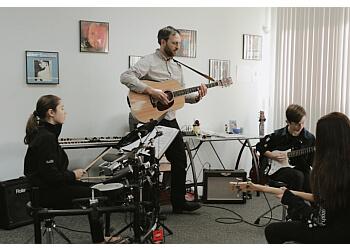 Saanich music school Brentwood School of Music